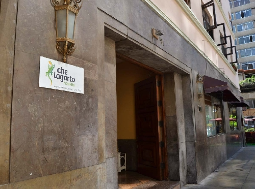 Hostels in Lima