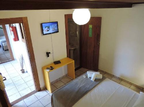 Hostels in Paraty